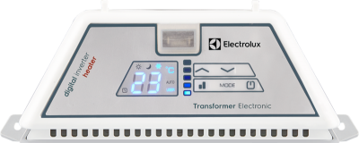 Блок управления Transformer Digital Inverter Electrolux ECH/TUI
